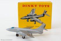 Dinky Toys réf. 60 B - Vautour SNCASO