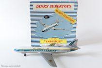 Dinky Toys réf. 60 F - Caravelle SE 210