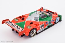 Mazda 787 B vainqueur 24 Heures du Mans 1991 - Ixo Models