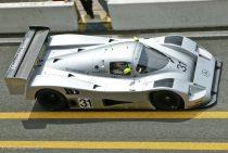 Sauber Mercedes C11 - Groupe C