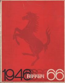 Annuario Ferrari 1966