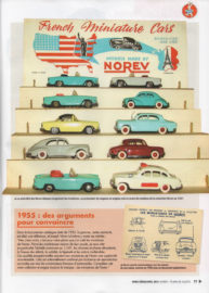 Hors-série Collectionneur & Chineur : 70 ans de jouets Norev