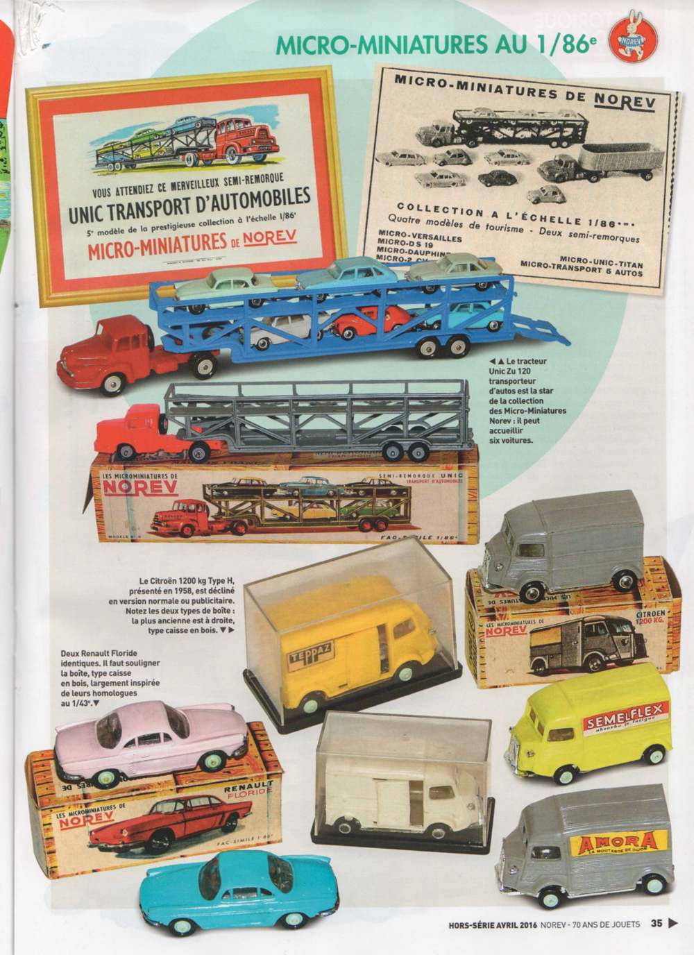 collectionneur chineur 70 ans de jouets norev filrouge automobile. Black Bedroom Furniture Sets. Home Design Ideas