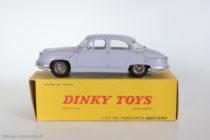 Panhard PL 17 - Dinky Toys réf. 547 - 1ère variante