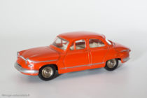 Dinky Toys réf. 547 - Panhard PL 17 - 3ème variante