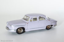 Dinky Toys réf. 547 - Panhard PL 17 - 1ère variante