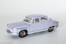 Dinky Toys réf. 547 - Panhard PL 17 - 2ème variante