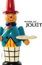 musée du jouet à Moiran-en-Montagne