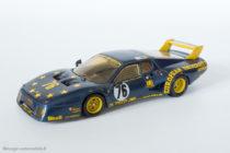 Ferrari BB 512 LM - 10ème. aux 24 heures du Mans 1980 - Kit AMR/Tron