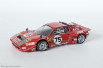 Ferrari BB 365 GT4 LM - 16ème aux 24 heures du Mans 1977 - Kit AMR