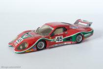 Ferrari BB 512 LM Bellancauto - ab. aux 24 heures du Mans 1981 - Kit AMR