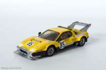 Ferrari BB 512 LM - ab. aux 24 heures du Mans 1978 - Kit AMR