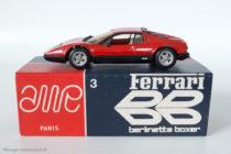Ferrari 365 GT4 BB - AMR n°3