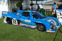 Le Mans Classic 2016 - Inaltera