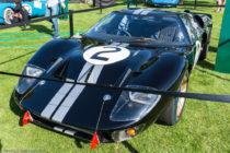 Le Mans Classic 2016 - Ford GT40, 1er Le Mans 1965