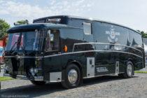 Le Mans Classic 2016 - Camion écurie BRM