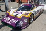 Le Mans Classic 2016 -Jaguar XJR9