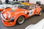 Le Mans Classic 2016 - Porsche 934 1976