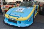 Le Mans Classic 2016 - Porsche 935 K3 1979