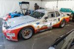 Le Mans Classic 2016 - Porsche 924 GTR 1981