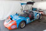 Le Mans Classic 2016 - Moynet LM75 1975
