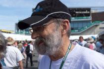 Le Mans Classic 2016 - Henri Pescarolo