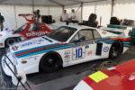Le Mans Classic 2016 - Lanvia Beta Gr.5 1979