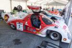 Le Mans Classic 2016 - Rondeau M 378 DFV 1978