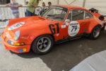 Le Mans Classic 2016 - Porsche 911 2.8 RSR GrIV 1973