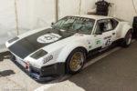 Le Mans Classic 2016 - De Tomaso Pantera Gr.IV 1971