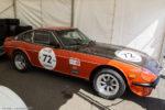 Le Mans Classic 2016 - Datsun 240Z 1976
