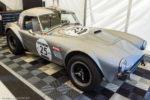 Le Mans Classic 2016 - Shelby Cobra 289 1962