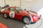 Le Mans Classic 2016 - Alfa Romeo TZ 1964