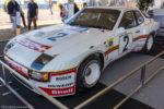 Le Mans Classic 2016 - Porsche 924 Le Mans