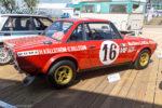 Le Mans Classic 2016 - Lancia Fulvia 1972