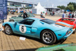 Le Mans Classic 2016 - Ford GT40 2005