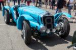 Le Mans Classic 2016 - Delage D6-70 Spécial 1936