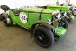 Le Mans Classic 2016 - Talbot 105 1933