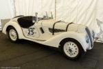 Le Mans Classic 2016 - BMW 328 1938