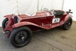 Le Mans Classic 2016 - Alfa Roméo 8C 1932