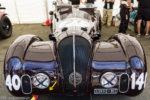Le Mans Classic 2016 - Alfa Roméo 6C 1938