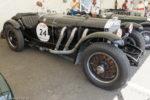 Le Mans Classic 2016 - Mercedes SSK 1929
