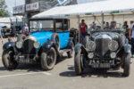 Le Mans Classic 2016 - Bentley 1929