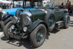 Le Mans Classic 2016 - Bentley 4.5l 1929