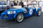 Le Mans Classic 2016 - Riley Brooksland 1930