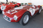 Le Mans Classic 2016 - Maserati A6 GCS 1954