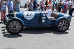 Le Mans Classic 2016 - Bugatti 51 1932