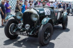Le Mans Classic 2016 - Bentley 4.5l Tourer 1929