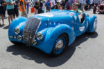 Le Mans Classic 2016 - Peugeot Darl'mat 1938