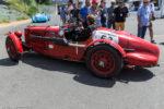 Le Mans Classic 2016 - Aston Martin Ulster 1935